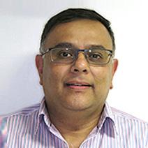 Dr Bimal Parekh