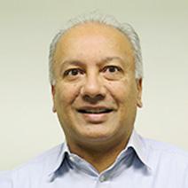 Dr Milin Parekh
