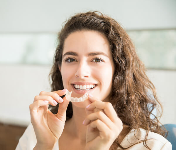 Why consider straightening your teeth as an adult?